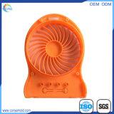 小型扇風機のために作るプラスチック注入型