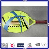Neuer Kohlenstoff-Strand-Paddel-Tennis-Schläger des Entwurfs-3k