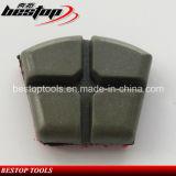 Werkmaster Diamond бетонный пол шлифовки блока