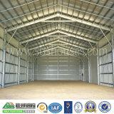 Prefab стальное здание для больших стальной фабрики или мастерской