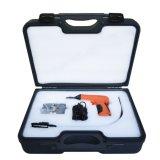 Inspection de l'endoscopie de la caméra sans fil avec écran LCD 3,5'', 1m Câble de test