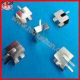 Fertigung des elektronischen stempelnden Aluminiumkühlkörpers (HS-AH-005)
