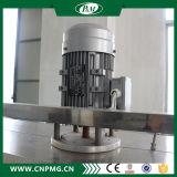 Halbautomatische runde Flaschen-elektrische Schrumpfschlauch-Etikettiermaschine