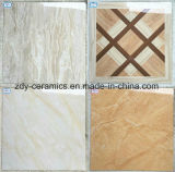 Foshan 추가 색깔 Jinggang에 의하여 윤이 나는 타일 바닥 도와 건축재료