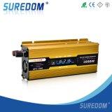 Convertisseur/inverseur de tension de véhicule du transformateur 2000W de qualité d'OEM