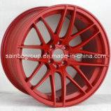 Автомобильная оправа колеса колеса F40325/сплава Aftermarket