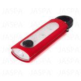 Carabiner (31-3H5110)를 가진 다기능 옥수수 속 LED 작동 빛