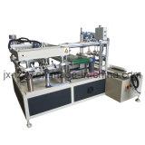 Большая стеклянная печатная машина шелковой ширмы для сбывания