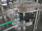 Garrafa de animal de estimação totalmente automática Máquina de embalagem de enchimento de bebida macia