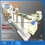 Prix favorable automatique de qualité supérieur une machine de découpage 4 de papier