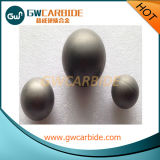 Hip-Sintered Solid Tungsten Carbide Balls