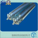 Transportador de rolos de gravidade leve os roletes (TXGT01)