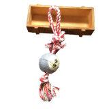 Les jouets mâche Pupply corde de coton pour les petits ou grands chiens