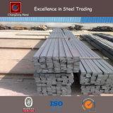 Q235連続鋳造の正方形の鋼鉄