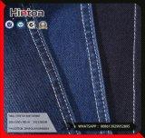 Algodão sarjado Spandex 260-270Tecido Jeans Knittind GSM