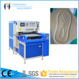 15kw alta frecuencia PVC / PU / EVA plantilla del zapato de la máquina de soldadura fábrica de Dongguan
