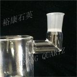 Instrumento personalizado de quartzo de acordo com o desenho