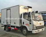 Carro ligero Hfc1083kr1 E8a00 Rhd de FAW JAC CBU