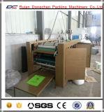 Machine d'impression à base d'eau de Flexo de partie de sac de 4 couleurs (DX4-850)
