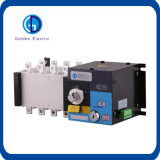 Apparatuur van de Schakelaar van de Overdracht 4poles van de generator 3poles de Automatische