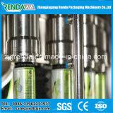 Dosen-Aluminiumsaft-/Getränke-/Bier-Füllmaschine