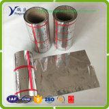 Fabricante de la película de poliester VMPET para el material de empaquetado flexible