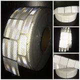 Neues Art-Mikroprisma-weißes Retro reflektierendes Band (CG5700-OW)