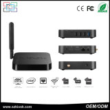 Smart TV Box Mini PC avec WiFi 3G