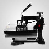 """Neue Digital-Maschinenhälfte 15 Wärmeübertragung-Presse-Shirt-Sublimation-Maschine """" x-15 """" (38 x 38cm)"""