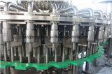 Производственная линия разливая по бутылкам завода воды машины автоматического питья напитка бутылки любимчика жидкостного заполняя покрывая вполне для 500ml к 2000ml