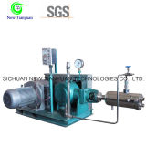 Kolben 450lh des Lar-LNG fließen kälteerzeugender Zylinder-füllende Pumpe