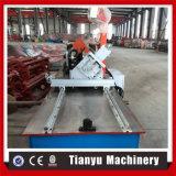 鋼鉄屋根のトラスフレームは機械を中国製形作ることを冷間圧延する