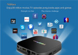 2017 de Hoogste PROS912 2g 16g Gemerkte Dozen van de Kwaliteit T95r met Goede Kwaliteit de Dubbele Doos van TV van WiFi Kodi