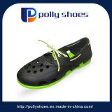 Sandalo comodo EVA di alta qualità di stile attraente del nero