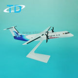 Fabricante Aero modelo maldivo do Bombardier Dash-8-300 Q300 26cm de Air China