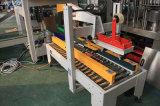 Machine d'emballage automatique de boîte à papier pour l'exportation de l'Afrique