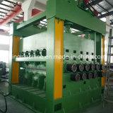 Hydraulische Besnoeiing aan de Machine van de Lengte voor de Rol van het Staal