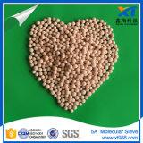 Hohe Aufnahme-Molekularsieb 5A für H2 Produktion, Trockenmittel des Generator-O2