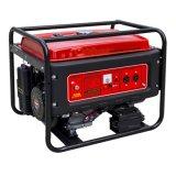 generador portable de la gasolina del comienzo eléctrico la monofásico del Ce 2kw-6kw