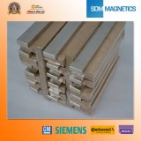 Magneet de van uitstekende kwaliteit van het Blok van het Neodymium N50sh