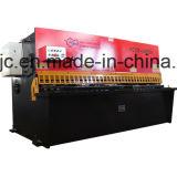 QC12k 8mm 3200mm haz de giro hidráulico de la máquina de esquila en venta