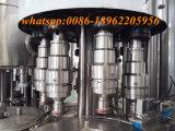 Máquina de enchimento automática de engarrafamento de água mineral
