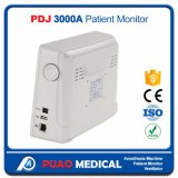 Moniteur patient portatif du multiparamètre ICU de prix usine de Pdj-3000A