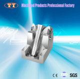 Kundenspezifische Präzision maschinell bearbeitete Aluminiumlegierung-Bauteile für hohe Präzisions-Maschinerie