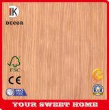 Venda quente folheado de madeira projetado para a decoração e a mobília