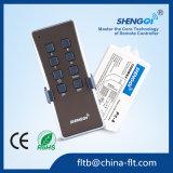 Управление каналов FC-4 4 Remoted для пакгауза