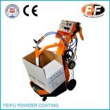 Vibrierendes Electrosatic Puder-Beschichtung-Gerät