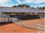 Los paneles galvanizados Caliente-Sumergidos de las ovejas