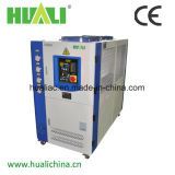 Huali Scroll Ar-Refurbed Water Industrial 20-200 Tonelagem de Chiller