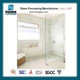Divisore in vetro dell'acquazzone del fornitore della Cina/allegato acquazzone di Frameless/schermo di acquazzone per la stanza da bagno dell'hotel e della casa